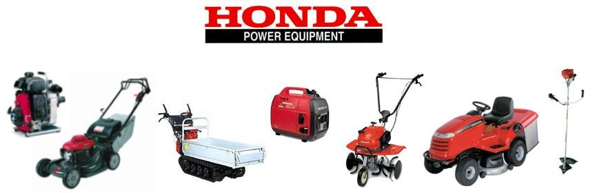 Honda-Produkte