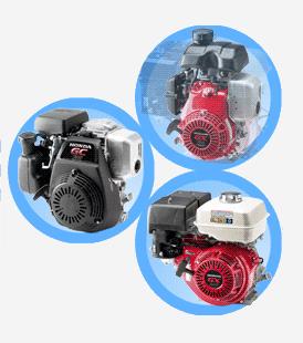 Honda-Stationärmotoren